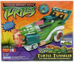 Turtletunnler