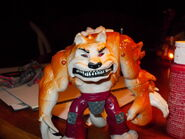 Dogpound painted eyes by tmntfan85-d5lmx39