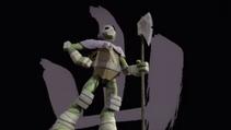 Ninja Donnie