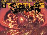 Shredder in Hell issue 5