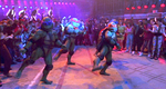 TMNT 2 SECRET OF THE OOZE NINJA RAP 3