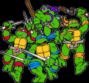 Tortugas 1987