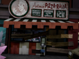 Antonio´s Pizzeria