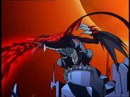 Shredder-dragon