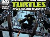 Teenage Mutant Ninja Turtles: New Animated Adventures issue 8