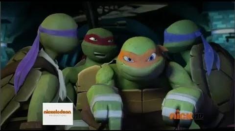 Video Teenage Mutant Ninja Turtles Slash And Destroy Full Episode