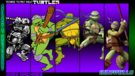 Evolution of donatello