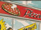 Piccolino's Pizza Palace