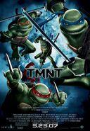 Tmnt 2007 1089 poster