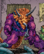 Zog firstappearance color