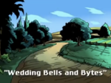 Wedding Bells and Bytes