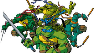 Teenage-mutant-ninja-turtles