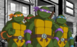 The 1987 teenage mutant ninja turtles by stitchpunk12-d5n8ms1
