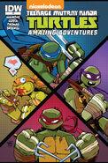 Amazing Adventures 003