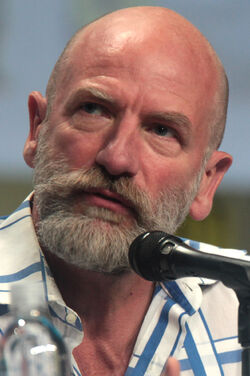 Graham McTavish SDCC 2014
