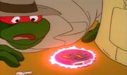 Raphael drives 12 - transmogrifier