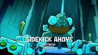 Sidekick ahoy1