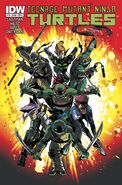 TMNT-19 Cover-A