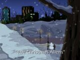 The Christmas Aliens (2003 TV series)