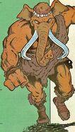 Manmoth