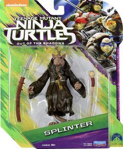 Splinter 16fig