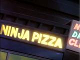 Ninja Pizza (1987 TV series)