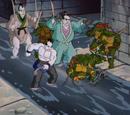 Kojima Brothers
