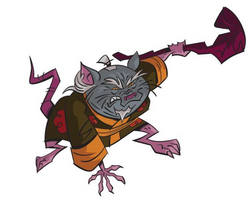 Rise splinter