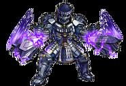 Shredder-evo