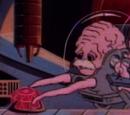 Grolaak (1987 TV Series)