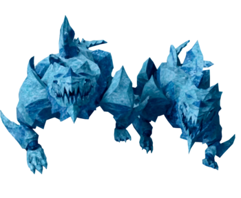 Icedragons