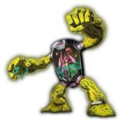 TMNT12 MutagenMan