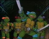 List of Teenage Mutant Ninja Turtles (1987 TV series) characters