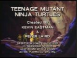 Teenage Mutant Ninja Turtles (1987 TV series)/End Credits Gallery