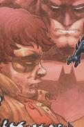 Jason todd robin