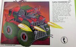 Turtle-tenderizer
