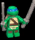 Leonardo LEGO