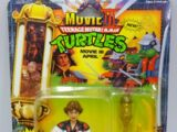 Movie III April (1992 action figure)