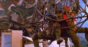 TMNT 2 SECRET OF THE OOZE SPLINTER 3