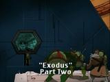 Exodus, Part 2