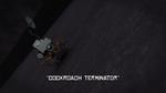 Cockroach Terminator title