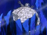 Teenage Mutant Ninja Turtles (1987 TV series, season 5)