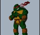 Raphael (2003 TV series)