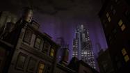 321 – Rues New York