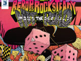 Bebop & Rocksteady Hit the Road issue 3