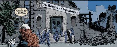 St. Robert's Orphanage