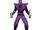 Foot Soldier (Sai) (Heroclix TMNT1-006)