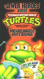 Mike bugman