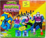 Mutatinshredder