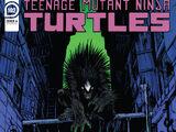 Teenage Mutant Ninja Turtles issue 102 (IDW)